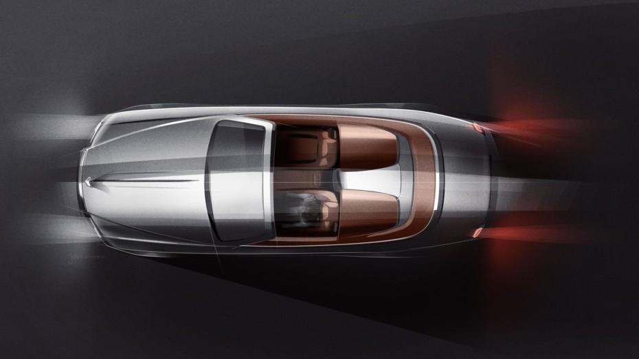 Rolls-Royce Dawn Silver Bullet Collection: 50 unidades para rememorar los felices años 20