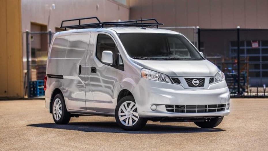 Esta discreta Nissan NV200 camper es más polivalente y funcional de lo que imaginas