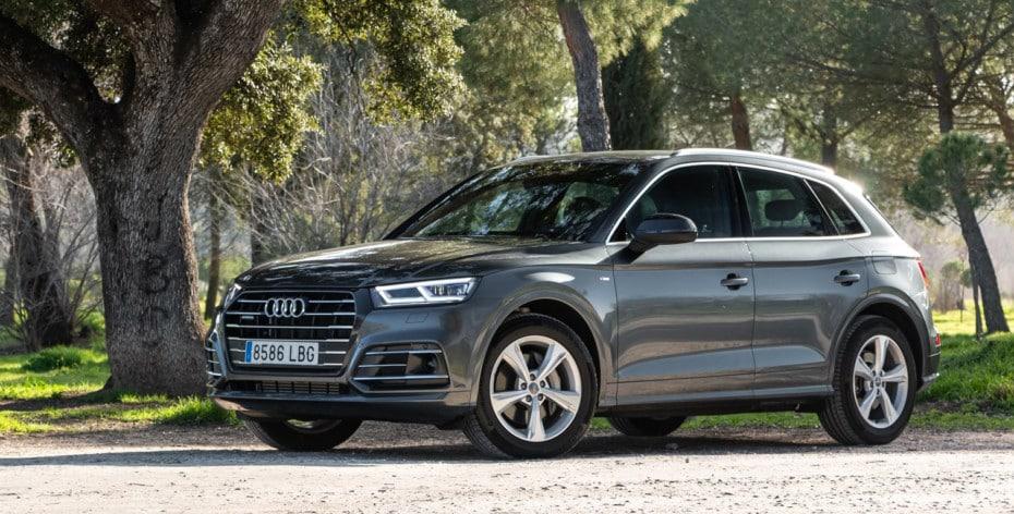 Dossier, los D-SUVs más vendidos en España durante febrero