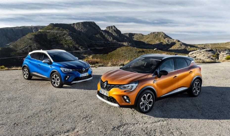 Dossier, los 50 modelos más vendidos en Portugal durante febrero