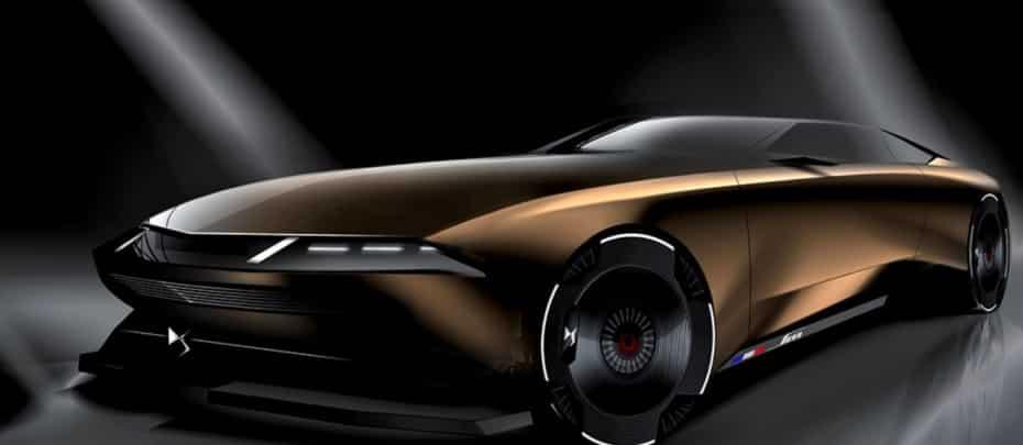 ¿Qué te parece este diseño conceptual del SM 2020?