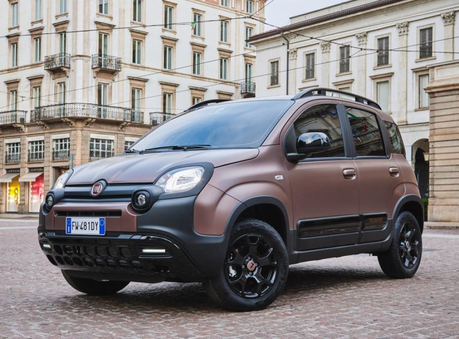 Dossier, los 120 modelos más vendidos en Italia en el primer cuatrimestre