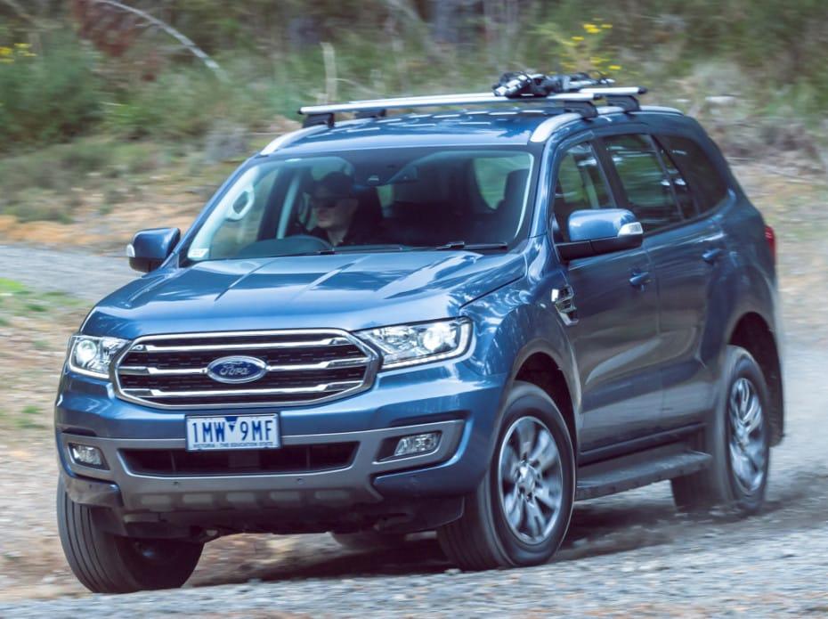 Dossier, los 50 modelos más vendidos en Australia durante febrero