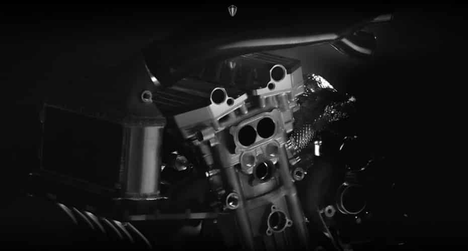 ¿Odias los motores de 3 cilindros?: Este tiene 600 CV y con alcohol, «limpia el aire de partículas»