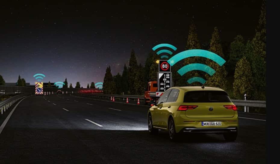 Volkswagen recibe un premio de Euro NCAP que nadie ha recibido en 6 años