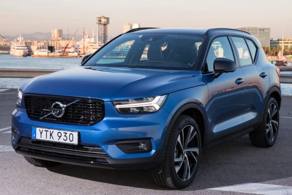 Ventas febrero 2020, Suecia: Volvo, VW y Kia en lo más alto