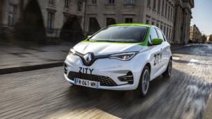 Estos fueron los eléctricos más vendidos en junio: El Renault ZOE arrasa