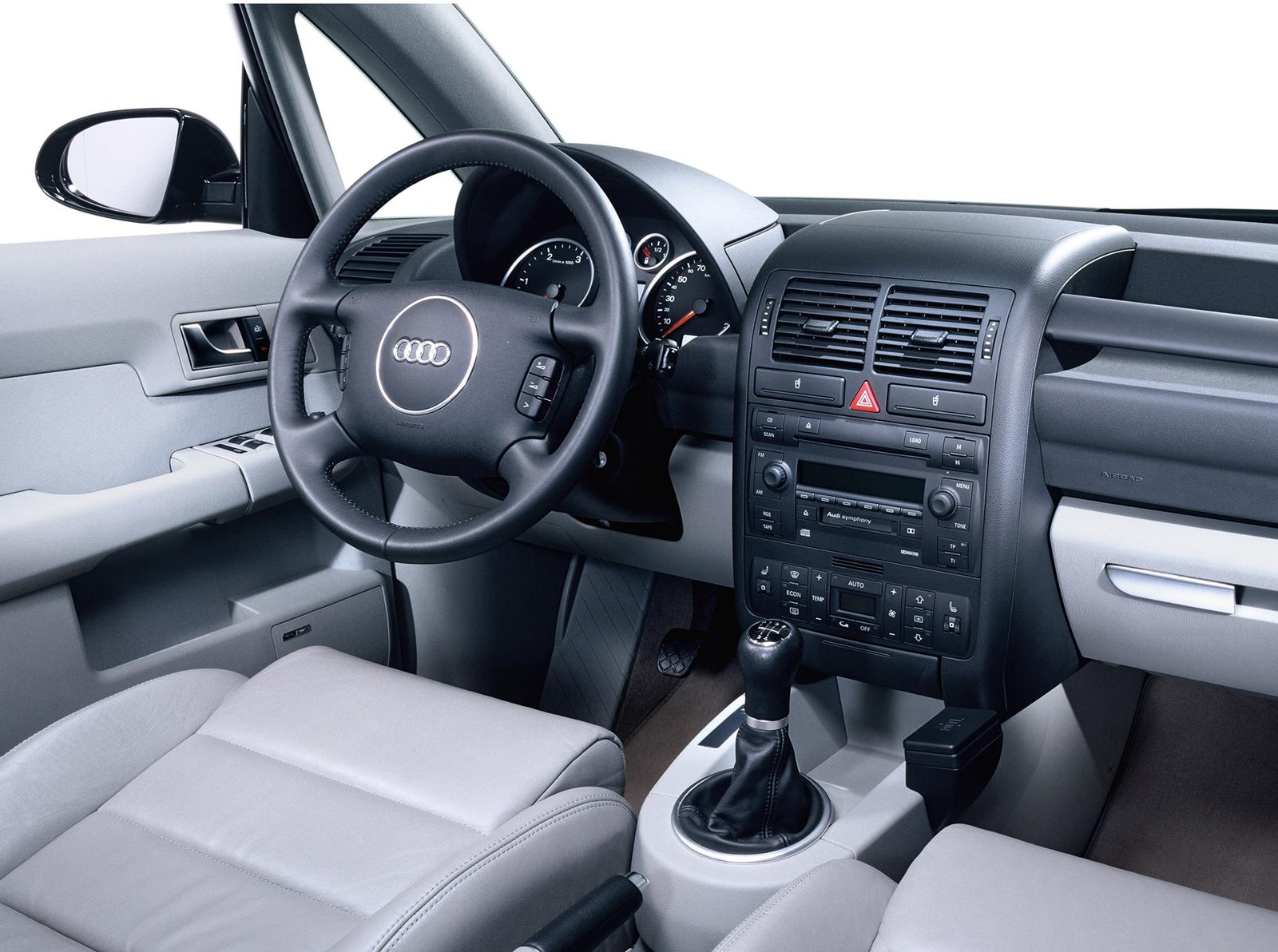 2020 Audi A2 Speed Test