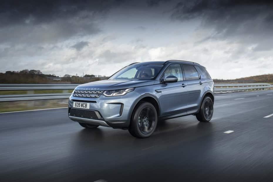 Land Rover nos habla de su nuevo motor: 1.5 litros, tres cilindros y 200CV