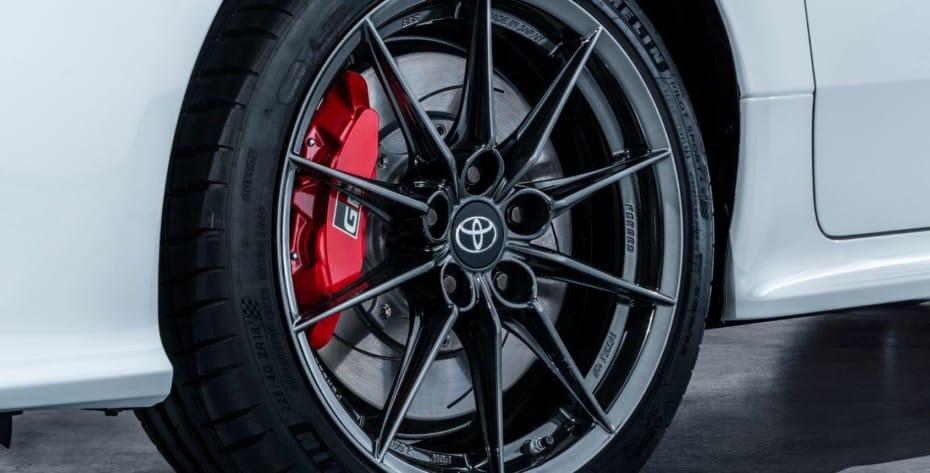 Un Toyota GR Corolla que ronde los 300 CV y mucho más: Los planes «picantes» de la marca
