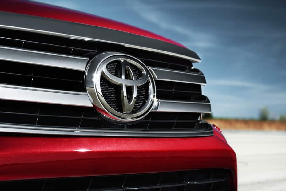 ¡Filtrado! ¿Es este el nuevo Toyota Hilux 2021?: Herencia del Tacoma