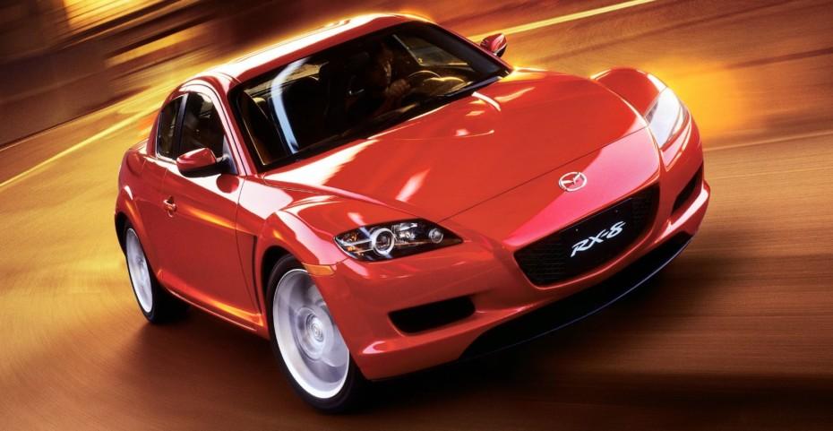 ¿Chollo o penitencia?: La verdad tras el embriagador precio del Mazda RX-8