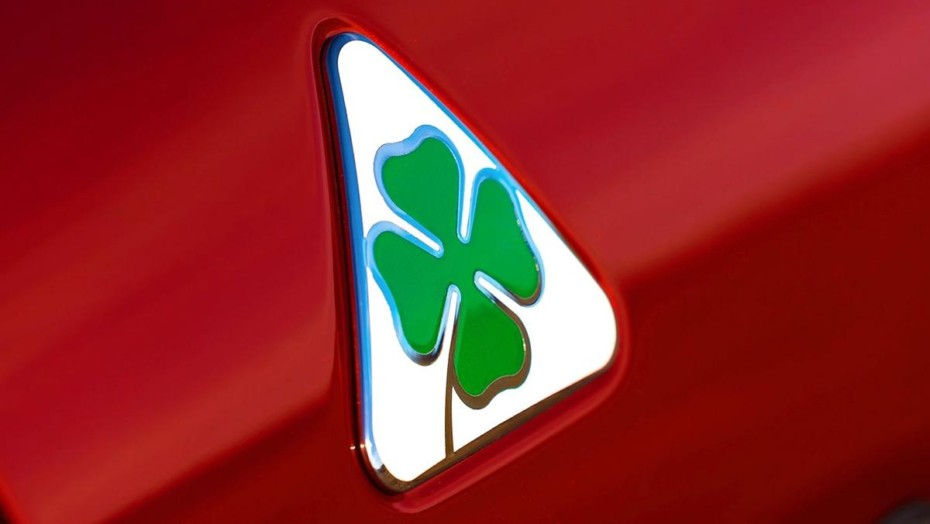 Origen e historia del 'Quadrifoglio Verde': Más que un símbolo para la casa del Biscione