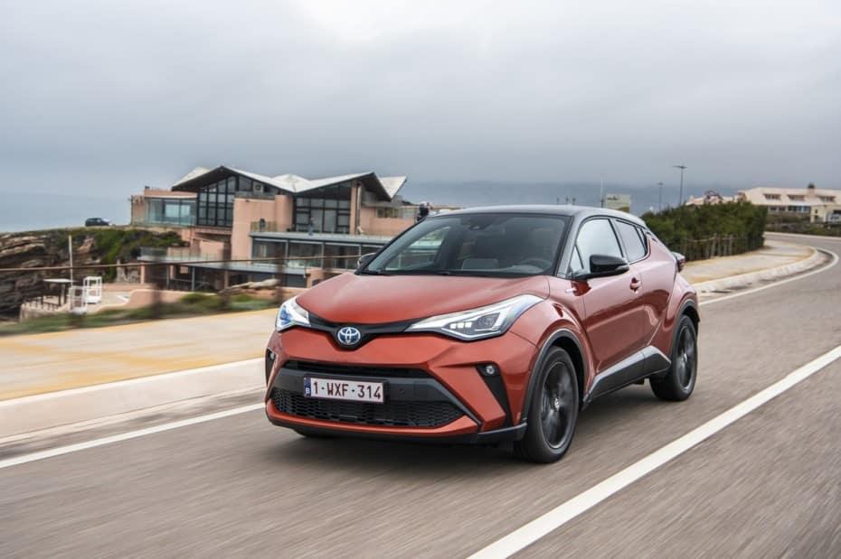 Estos son los coches híbridos más baratos en 2020