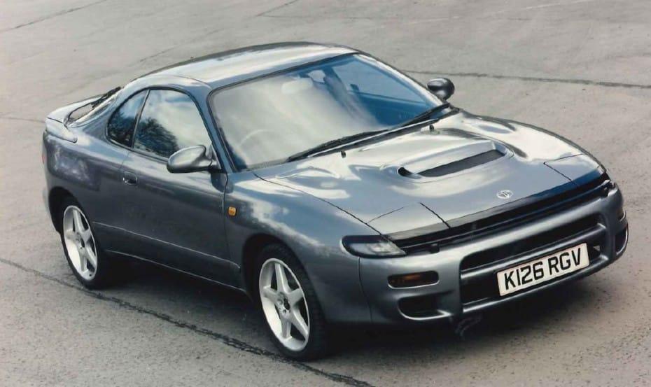 La denominación Celica cumple 50 años en Toyota: ¿con cuál te quedas?