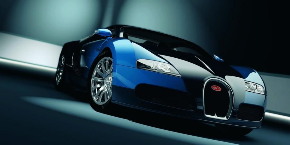 El Bugatti Veyron cumple 15 años: El sueño de convertir un automóvil en una obra arte