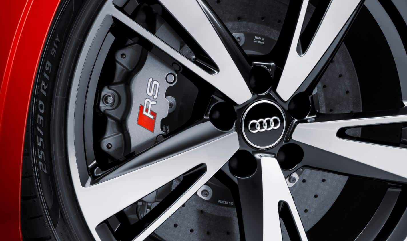 420 hp and a new quattro?