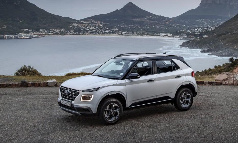 Dossier, los 70 modelos más vendidos en Sudáfrica durante marzo