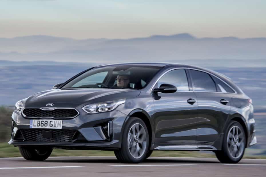 El Kia Ceed suma mecánicas diésel Mild-Hybrid