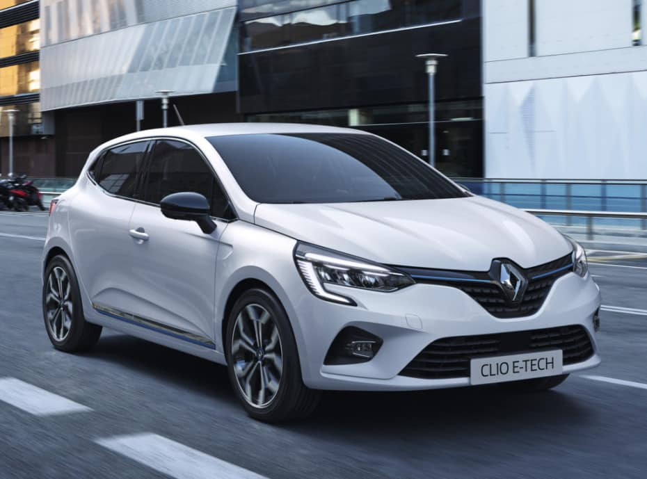 Llega el Renault Clio E-Tech a España: Aquí los precios