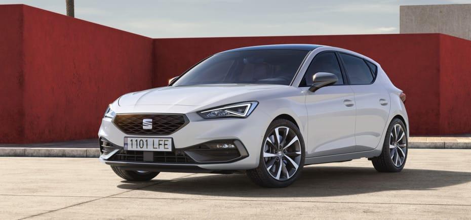 Todos los precios del nuevo SEAT León para España