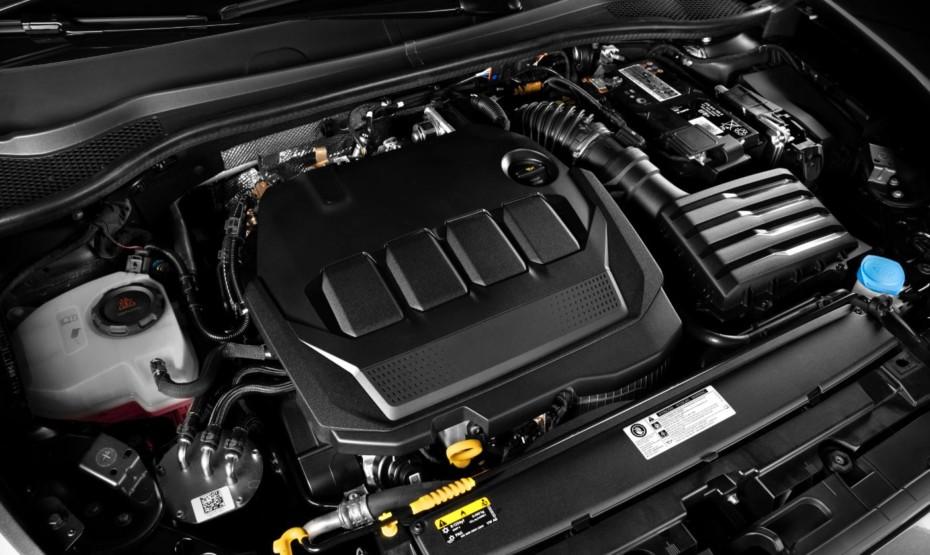 Tijeretazo en detalles: El ahorro de costes llega a la «decoración» del motor