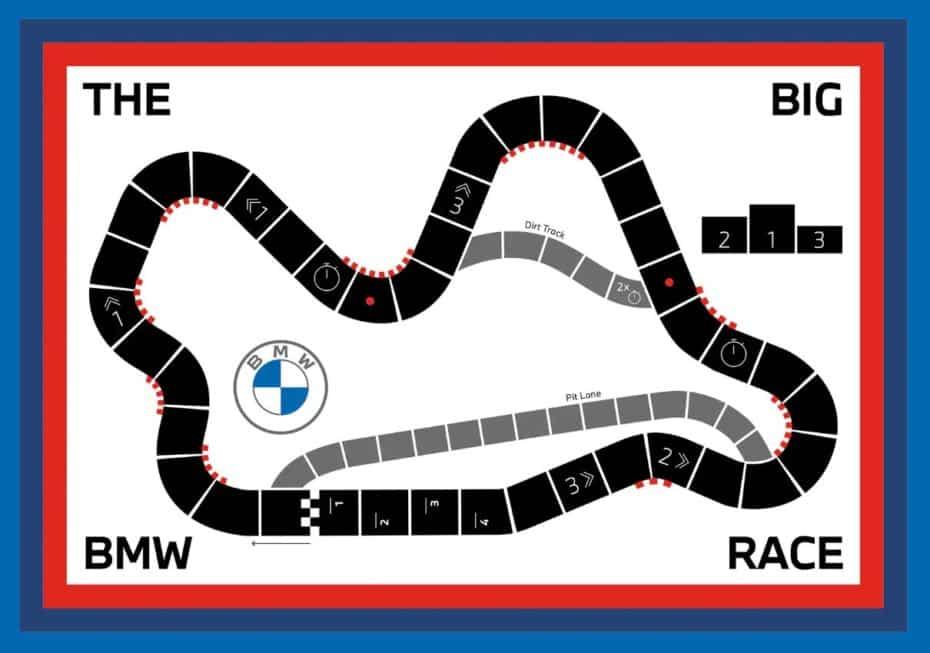 BMW ahora ofrece unos cuantos juegos de mesa gratis que quizá te interesen…