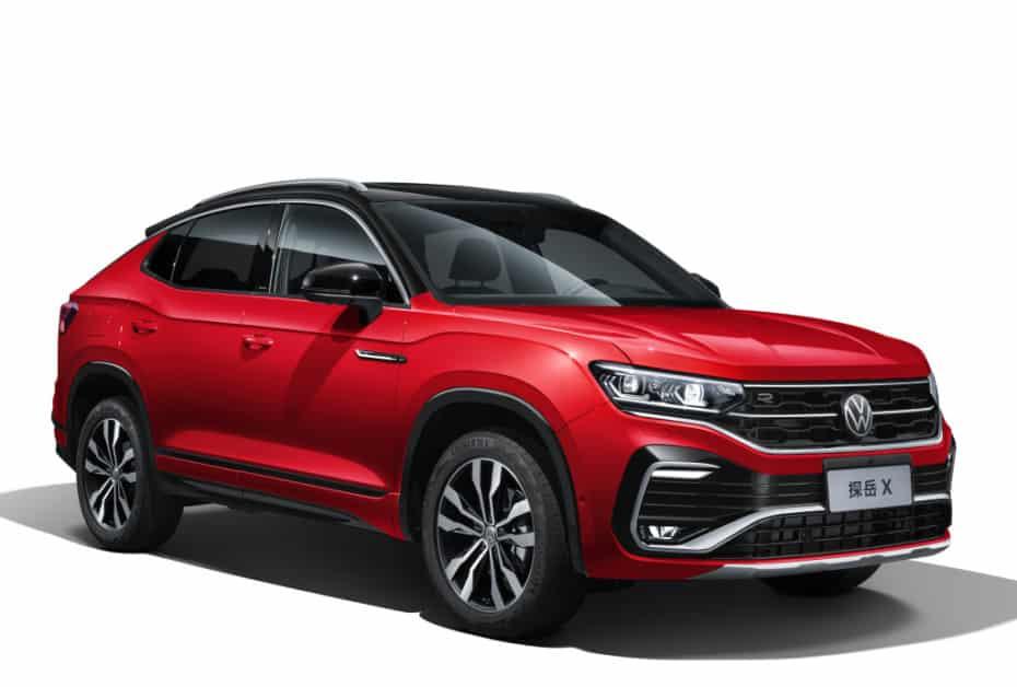 ¿Debería llegar el VW Tayron X a Europa? Creemos que sí