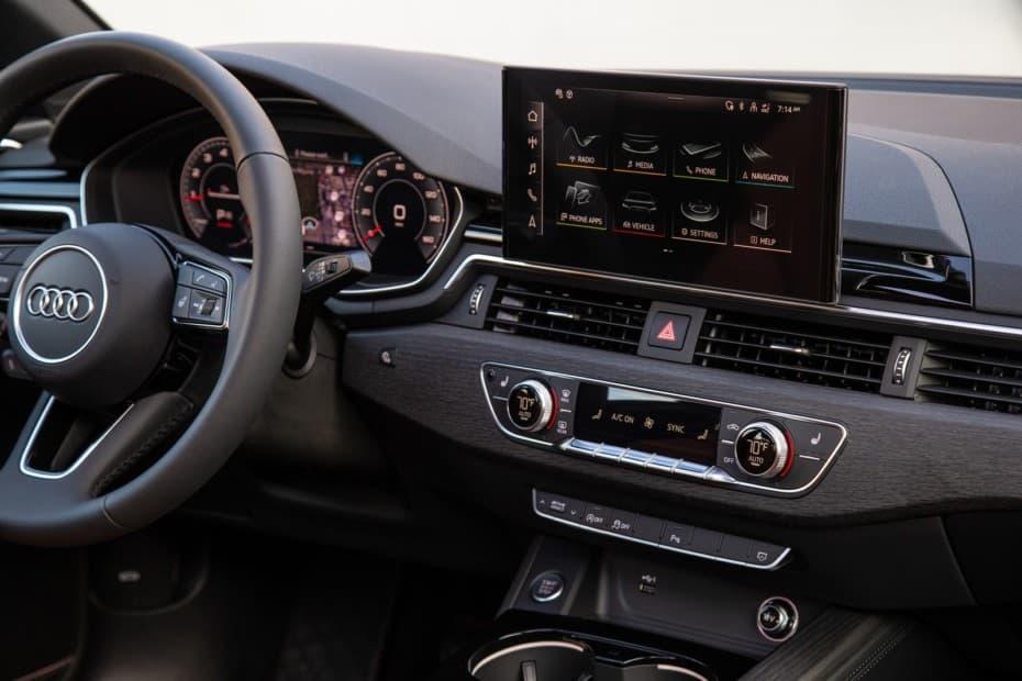 Así es el nuevo sistema MIB 3 con el que Audi quiere plantar cara al MBUX de Mercedes-Benz