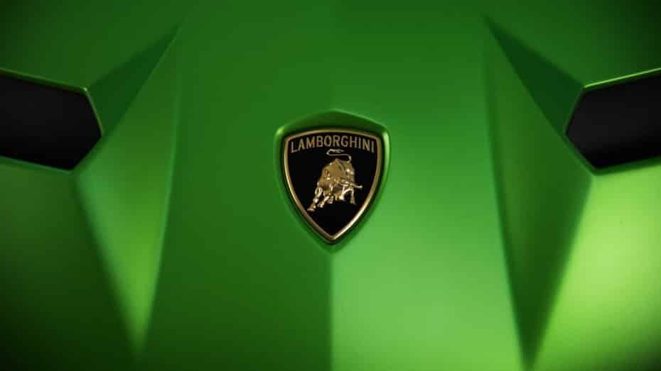 ¿Qué prepara Lamborghini? El 8 de julio conoceremos un modelo «adelantado a su tiempo»