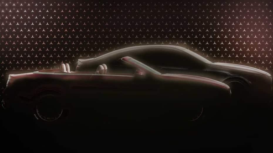 Ya hay fecha para el debut de los nuevos Mercedes-Benz Clase E Coupé y Cabrio 2020