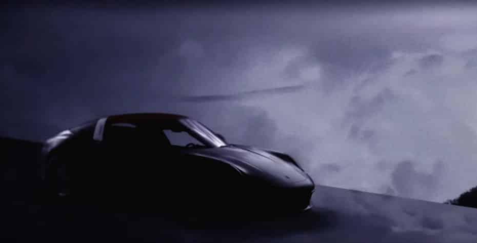 Ya hay fecha para los debuts del Porsche 911 Targa 2020 y una suculenta edición especial