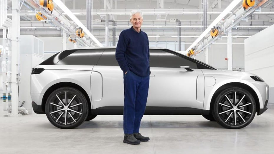 ¿Por qué Dyson abandonó el desarrollo de su coche eléctrico?
