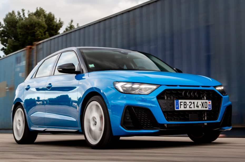 España exporta los primeros Audi A1 de última generación a Chile