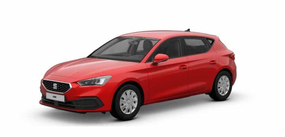 Así es el nuevo SEAT León Reference: La opción asequible