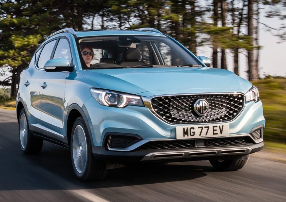 Arranca la expansión internacional de MG: Quieren vender un millón de vehículos al año