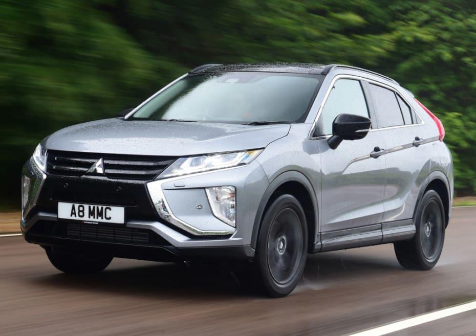 El nuevo Mitsubishi Eclipse Black Edition llega a los concesionarios