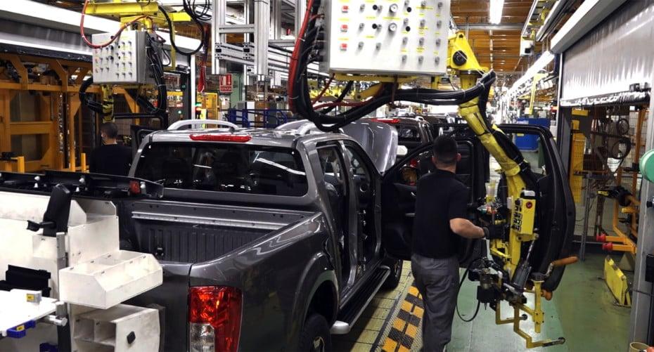 Rumor: Nissan podría cerrar la planta de Barcelona