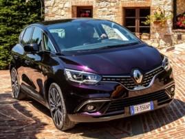 El Renault Scénic ha muerto como MPV pero no como crossover