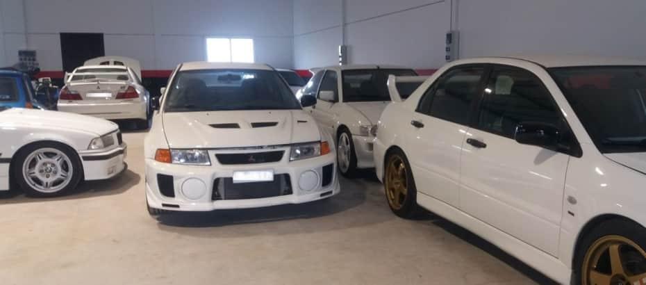 Ladrones con gusto por modelos «pata negra»: Encuentran 26 coches robados en Guipúzcoa