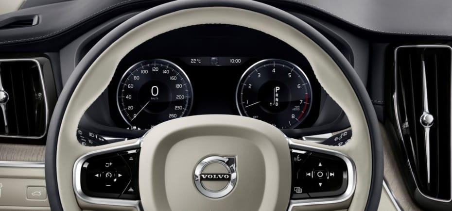 Los Volvo no podrán superar los 180 km/h y llegarán con «control parental»