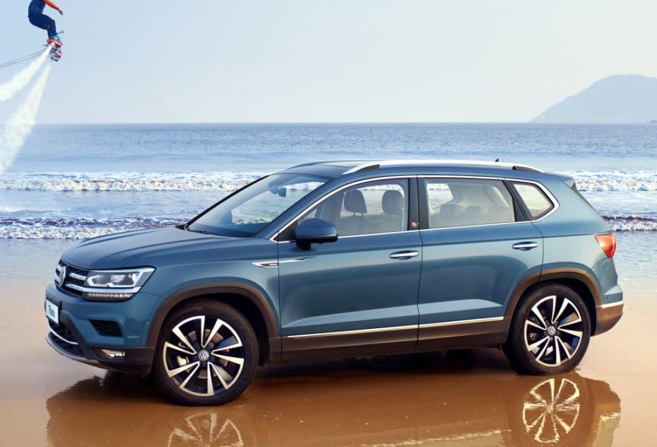 El Volkswagen Tharu se producirá también en Rusia