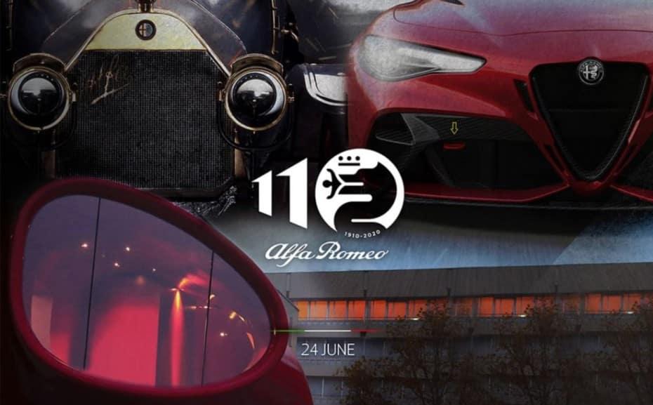 Alfa Romeo celebra su 110 aniversario: 42 fotos de su impresionante museo