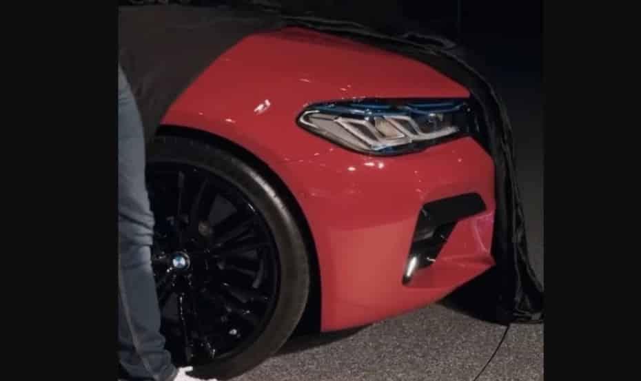 Ya hay fecha para el debut del BMW M5 2020: Hasta 625 CV y un posible M5 CS