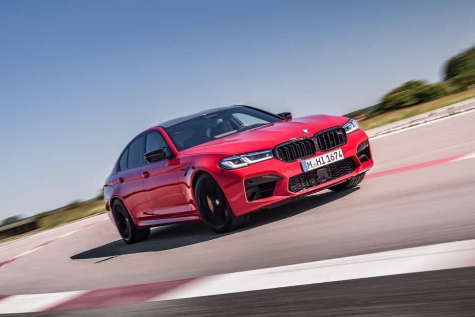 Así es son los BMW M5 y BMW M5 Competition: ¿Mejor o peor que antes?