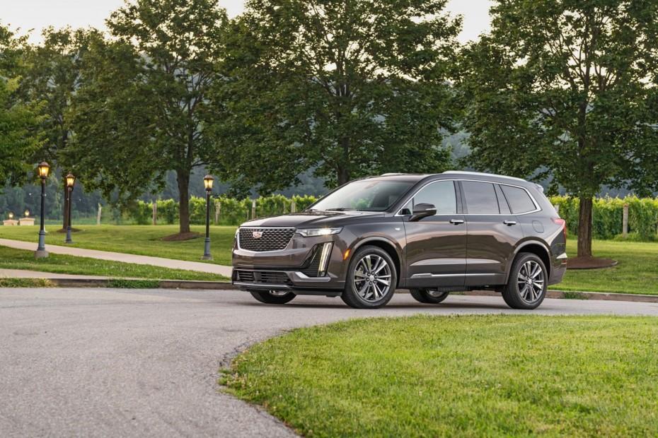El Cadillac XT6 se actualiza de cara a 2021: Novedades en mecánicas y acabados