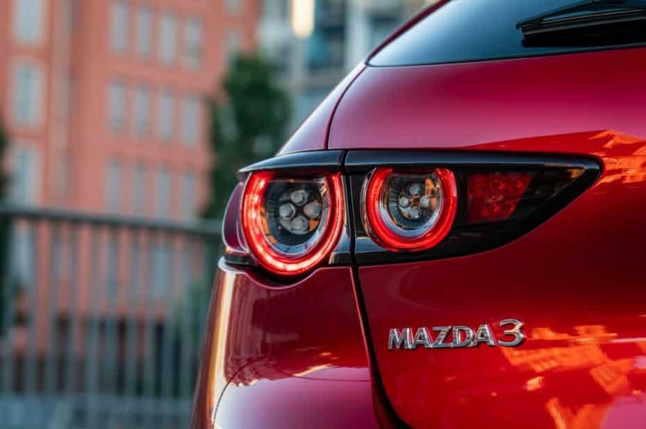 ¿Turbo en el nuevo Mazda3?: Atento a esto, puede que te interese…