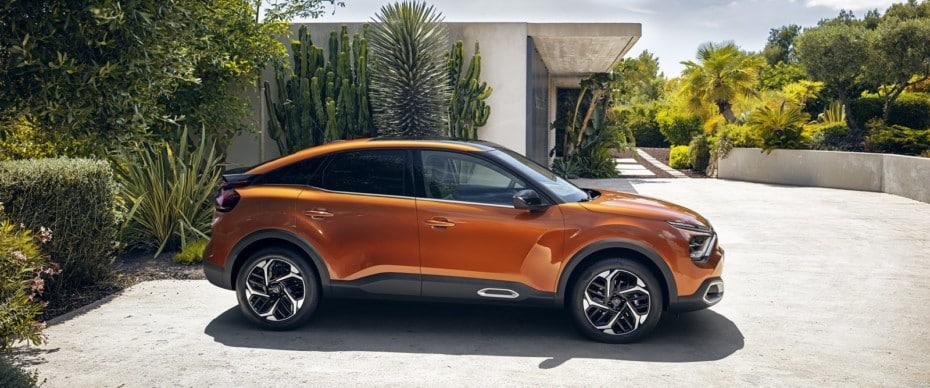 El nuevo Citroën C4 ya tiene precios en Francia: ¿cómo lo ves?