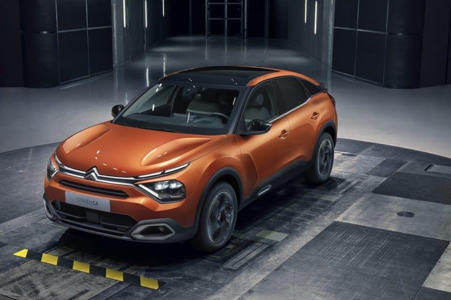 ¡Oficial! Así es el nuevo Citroën C4 y estos son todos su detalles