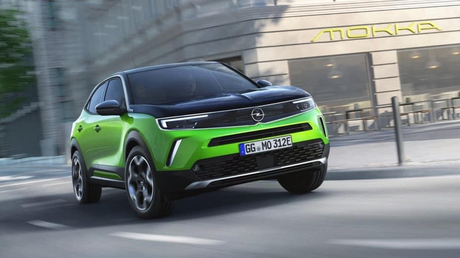 ¡Oficial! Así es el nuevo Opel Mokka: El nuevo ADN de diseño de la marca
